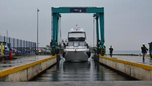 Milyon liralık tekneler Boat Showa hazır
