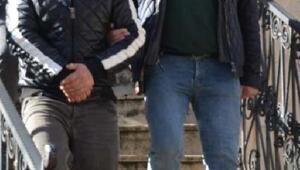 Demircide uyuşturucu sattığı iddiasıyla tutuklandı