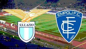Lazionun konuğu Salih Uçanlı Empoli iddaada en popüler tercih ise...