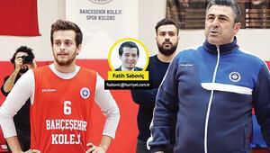 Bahçeşehir Kolejine idmanda 1.75lik şaka