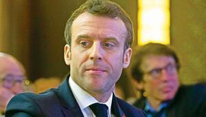 Macron'un 'soykırım' kararına büyük tepki