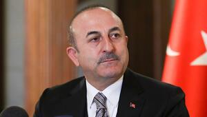 Son dakika Bakan Çavuşoğlundan flaş açıklamalar: ABD ve Türkiyeden Suriyede ortak görev gücü
