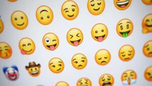 Telefonlara yepyeni emojiler geliyor