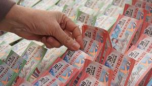 Milli Piyango talihlisi ortada yok 70 milyon lira Hazineye mi gidecek