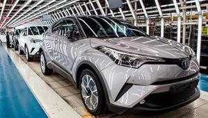 Avrupalı otomotiv üreticileri çevreci arabalara yöneldi
