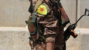 Tel Rıfattaki YPG/PKKlılardan ÖSOya mayın tuzağı
