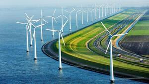 Avrupa, tükettiği elektriğin yüzde 2'sini denizden karşıladı