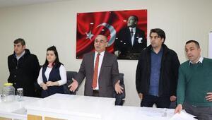 Pozantı Belediyesinde İŞKUR TYP kuraları çekildi