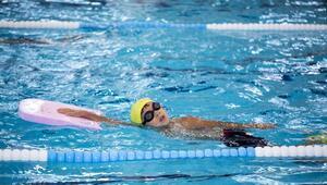 Sancak yüzme havuzuna temiz havuz sertifikası