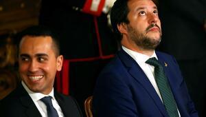 Fransadan İtalya Başbakan Yardımcısı Maioya uyarı