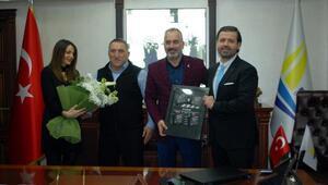 Efsane güreşçi Ahmet Taşçının hayatı sinemaya taşınıyor