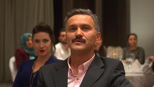 Öztürk'ün ilk filmi Güven Sofyada