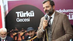 Gürsu Belediyesi 'Türkü Geceleri' adlı etkinlik düzenledi