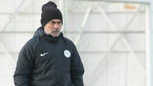 Aykut Kocaman: Rakip Bursaspor olmasaydı rahat kazanırdık