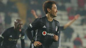 Shinji Kagawa: Beşiktaşı seçtim; çünkü...