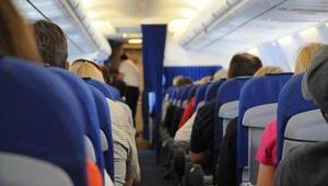 Uçaklarda yeni dönem başlıyor Bu bir ilk...