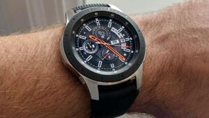 Samsung yepyeni bir Galaxy Watch ile geliyor