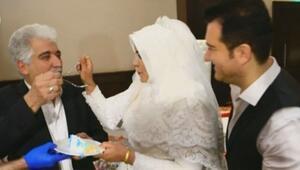 Murat Kurşun 62 yaşındaki babasını evlendirdi