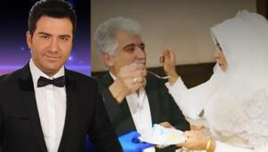 Murat Kurşun babasını evlendirdi