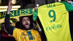 Nantestan flaş karar Sala...