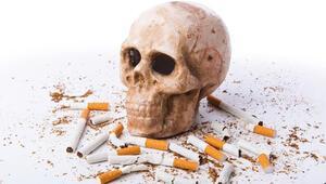 Sigarayı bırakma rehberi