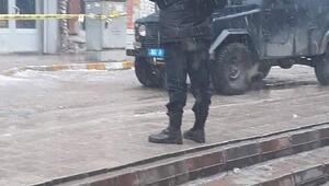 Doğubayazıtta iki grup arasında silahlı çatışma: 1i polis 2 yaralı