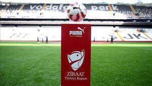 Ziraat Türkiye Kupası çeyrek final rövanş maçları ne zaman oynanacak