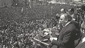 Siyasette 50 yıl