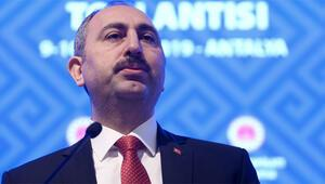Adalet Bakanı o örneği anlattı: Türk yargısıyla dalga geçilmeyeceğini tüm dünya görecek