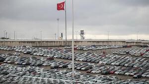 Otomotiv ihracatı istikrarını sürdürüyor