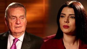 Türk Amerikan Konseyi Başkanı James Jonestan CNN Türke özel açıklamalar