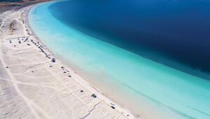 Yakında maya çalacak gölümüz kalmayacak