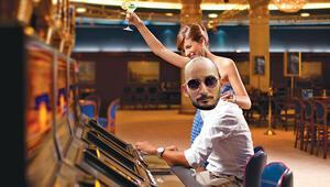 Acemi gözlerimi casino'ya götürdüm