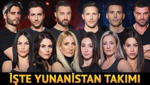 Survivor 2019 yarışmacıları kimdir Survivor Yunanistan yarışmacıları