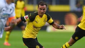 Borussia Dortmundda şampiyonluk yürüyüşünde darbe
