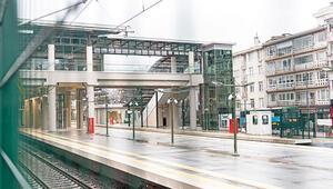 İşte yeni istasyonlar