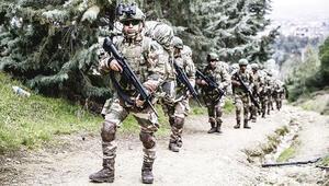 İşte yeni askerlik sistemi: Temel askerlik bir ay olacak