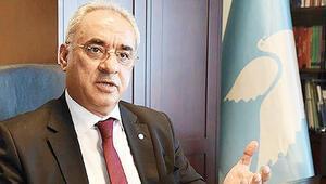 'DSP siyaseti toparlayan parti modunda'