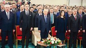 Erdoğan'dan Türkeş Üniversitesi jesti