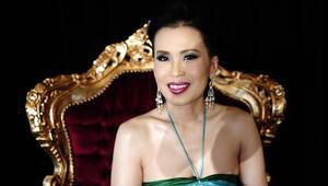 Taylandda prensesten geri adım