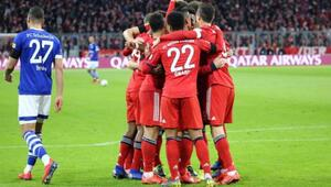Ahmed Kutucudan gol var ama B.Münih...