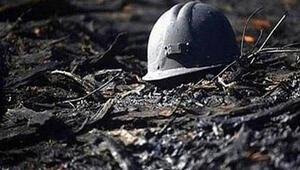Zonguldakta maden ocağında göçük