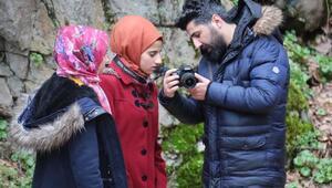 Gürsu Belediyesi fotoğrafçılık kursu düzenledi