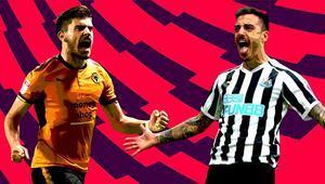 Wolves, Newcastleı konuk ediyor iddaada öne çıkan...