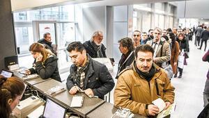 GYODERden Almanyada Türkiyeye yatırım çağrısı