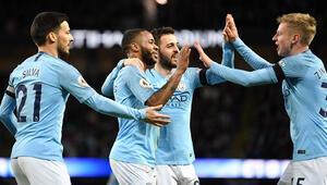 Manchester City Chelseayi perişan etti