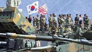 Seul ve Washington askeri bütçede uzlaştı