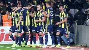 Fenerbahçe, Avrupada 229. randevuda