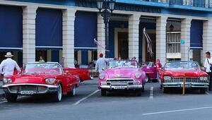 Havananın sembolü olan otomobillerin ilginç öyküsü