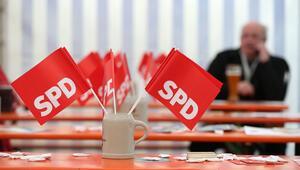 SPD koalisyonu bitirmek mi istiyor